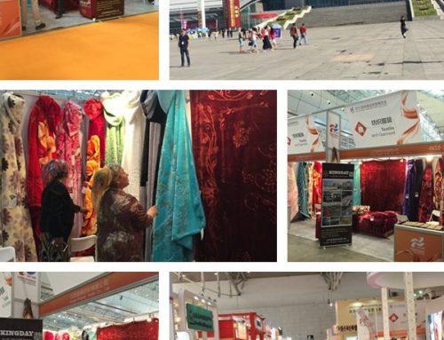 Euroasia Fair Urumqi