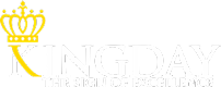 Jiangsu Kingday Textile Co. Ltd. Logo
